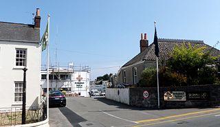 Guernsey Ambulance and Rescue Service organization