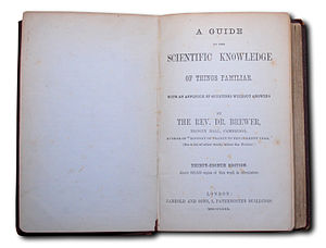 English: Title page of A Guide to the Scientif...