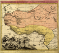Guinea Itself, as Well as the Greatest Portion of Nigritia or the Land of the Blacks, the One Called Ethiopia Inferior by Modern Geographers, the Other Southern Ethiopia WDL2586.png