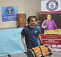 Guinness World Records Dhol performance.jpg