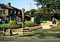 Guiseley Stocks - geograph.org.uk - 1627282.jpg