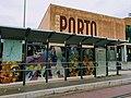 Guizza fermata tram Assunta con Cinema Porto Astra.jpg