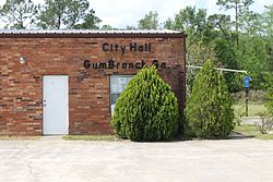 Gumbranch City Hall