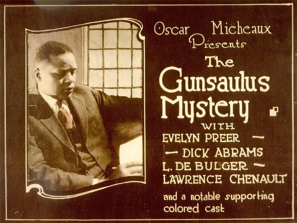 GunsaulusMystery1921-film