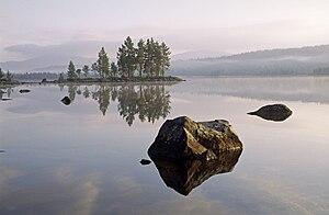 Gutulia National Park - Image: Gutulia 08 0003