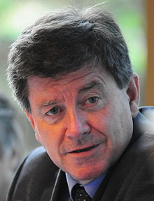 Image illustrative de l'article Guy Ryder