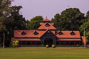 Gymkhana Club, Lahore