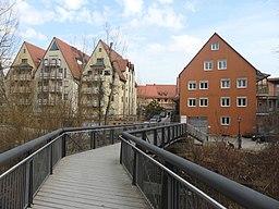 Hänsenwöhr in Wendelstein