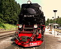 HARZER SCHMALSPUR BAHNEN WERNIGRODE GERMANY (4849790512).jpg