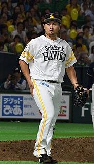 Yuito Mori Japanese baseball player