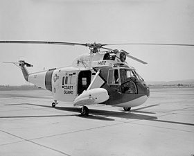 Image illustrative de l'article Sikorsky S-62