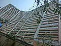 HK 北角半山 North Point Mid-Levels 雲景道 60 Cloud View Road 峰景大廈 Hilltop Mansion Apr-2014.JPG