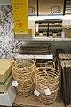HK 銅鑼灣 CWB 宜家家居 IKEA shop laundry room baskets July 2017 IX1 01.jpg