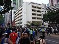 HK CWB 銅鑼灣 Causeway Bay 維多利亞公園 Victoria Park 渣打香港馬拉松 Marathon event February 2019 SSG 03.jpg