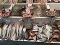 HK Kln 九龍城 Kowloon City 土瓜灣 To Kwa Wan 馬頭角道 Ma Tau Kok Road near 炮杖街 Pau Chung Street outdoor wet food market June 2020 SS2 16.jpg