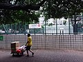 HK SW 上環 Sheung Wan 李陞街遊樂場 Li Sing Street Playground August 2019 SSG 17.jpg