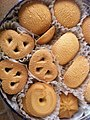 HK food market 牛油 曲奇餅 Butter Cookie with wrappers March-2012.jpg