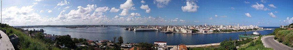 Panorama Hawany (2004 r.)