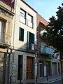 Habitatges al carrer Baltasar d'Espanya 2-20 P1490750.jpg