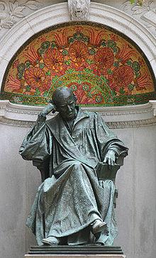 Samuel Hahnemann Monument Wikipedia
