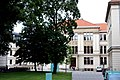 Halle (Saale), on the campus of the university.jpg