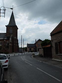 Hamel - Rue François Delplanque.JPG