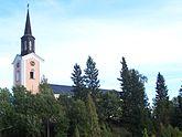 Fil:Hamrångers kyrka.jpg