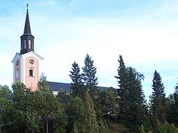 Hamrånge kirke