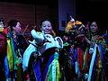 Hamtdaa Mongolian Arts Culture Masks - 0153 (5568760426).jpg
