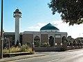 Hanfia Mosque, Carlisle Road - geograph.org.uk - 34415.jpg