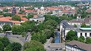 Hannover Calenberger Neustadt