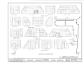 Hanover, (moved to Clemson University campus, Clemson, SC), Pinopolis, Berkeley County, SC HABS SC,8-PINOP.V,12- (sheet 13 of 15).png