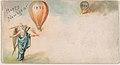 Happy New Year 1890, from the New Years 1890 series (N227) issued by Kinney Bros. MET DPB874649.jpg