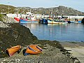 Harbour at Ceallan - geograph.org.uk - 1341466.jpg