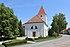 Haringsee parish church