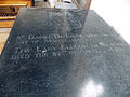 Harlaxton Ss Mary and Peter - interior North Chapel tomb slab.jpg