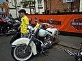 Harley-Davidson Bike Invasion Sheringham 28 July 2012 (13).JPG