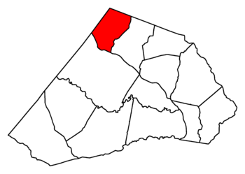 Buckhorn Township, Harnett County, North Carolina - Wikipedia, the ...