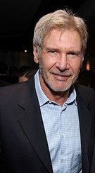 Harrison Ford -  Bild
