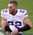 Harrison Smith (American football).JPG