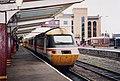 Harrogate Station, 1994 - geograph.org.uk - 521961.jpg