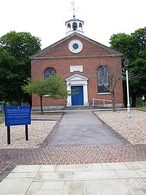 Grade II* listed buildings in Gosport - Image: Haslar hospital geograph.org.uk 1517934