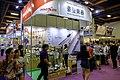 Hau Sheng Wooden Instrument booth 20190713a.jpg