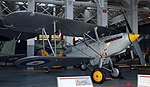 Hawker Nimrod, Imperial War Museum, Duxford. (30922955622).jpg