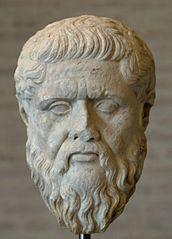 Platon, griechischer Philosoph