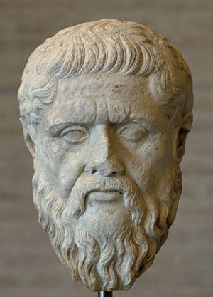 Plato cover
