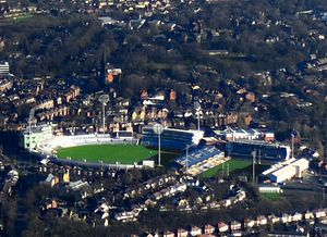 Emerald Headingley Stadium