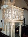 Heidelberg - St. Raphael Kanzel.JPG