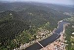 Heidelberg Heiligenberg Luftbild.JPG