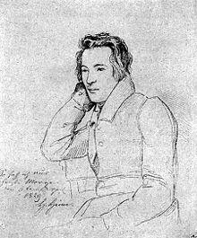 Heine, 1829 (Source: Wikimedia)
